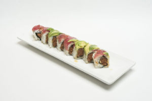 the-fish-sushi-houston-millenium-roll